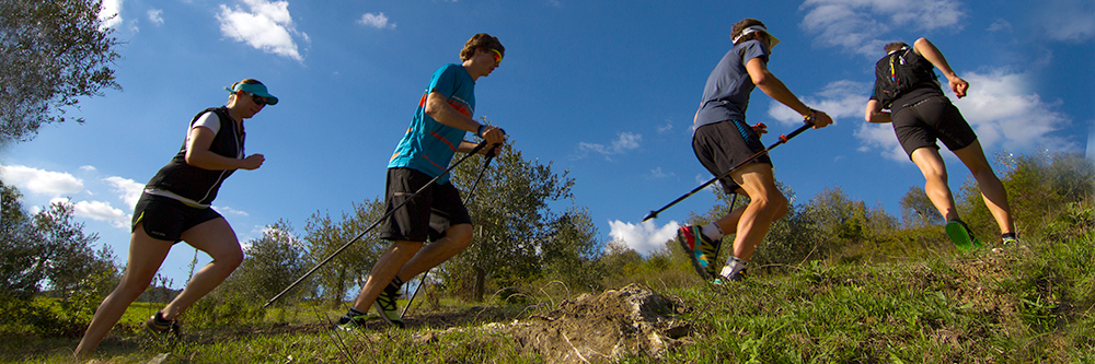 Trailrunning in der Toscana